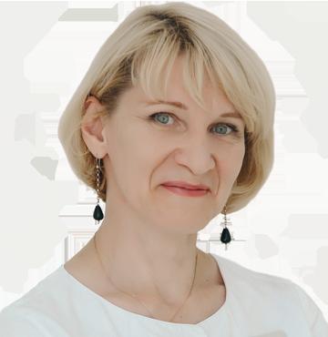 Мурзова Анна Михайловна