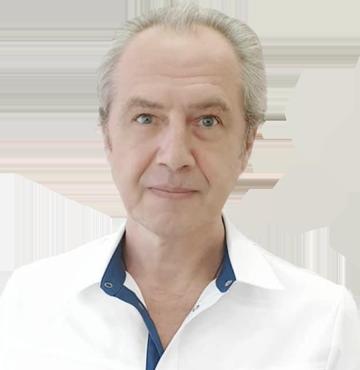 Гализин Владимир Тихонович