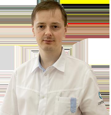 Куракин Александр Анатольевич