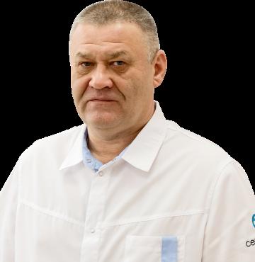 Лунин Андрей Николаевич