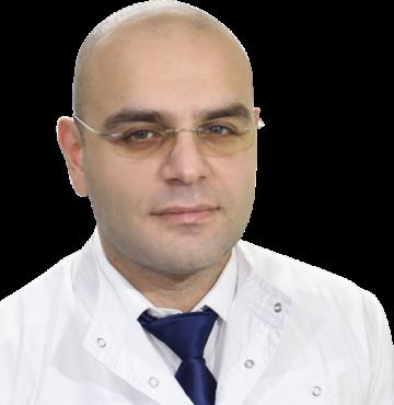 Оганян Артур Седракович