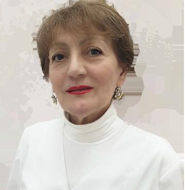 Мирзоян Лилия Асцатуровна