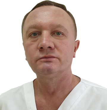Трохин Владимир Григорьевич