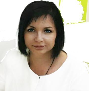 Дудковская Татьяна Константиновна