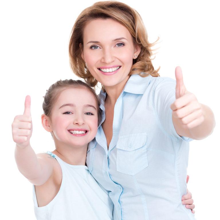 Чек-Ап для девочек 0-14 лет
