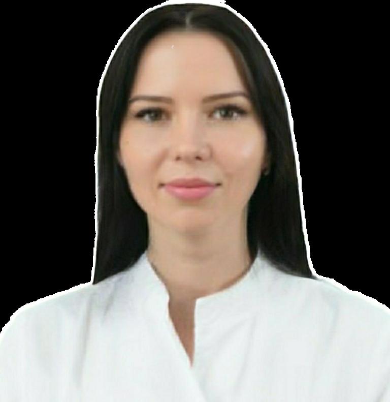 Малыхина Елена Владимировна